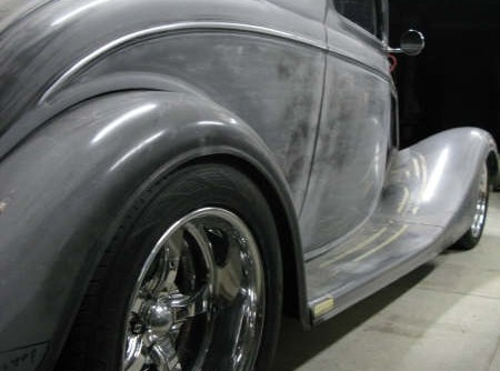 1933 Ford 1933