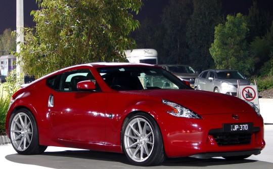 2011 Nissan 370z