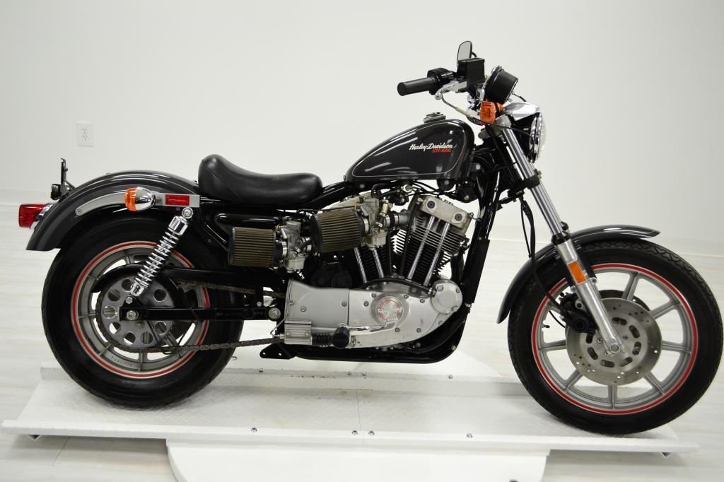 1983 Harley-Davidson XR1000