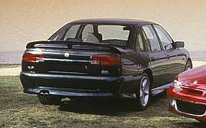 1995 Holden Special Vehicles CLUBSPORT