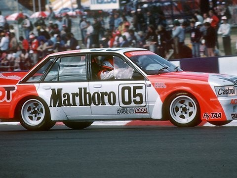 What Your Favourite Race Car Livery Shannons Club