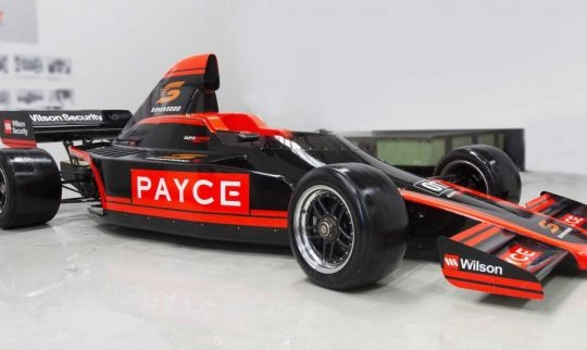 Modern Formula 5000 hate or rate it?