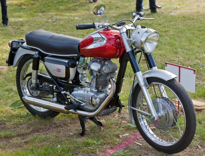 1963 Ducati Monza