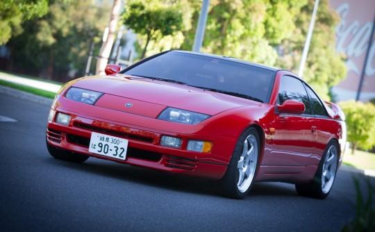 1989 Nissan Z32 300ZX
