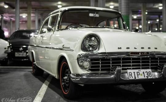 1962 Holden Ek special