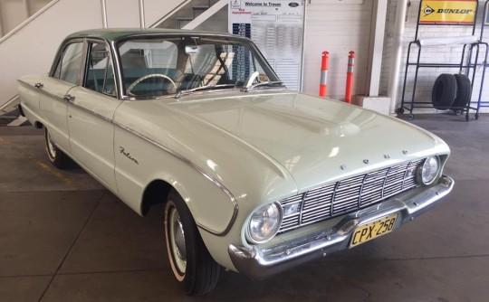 1960 Ford FALCON XK DELUXE