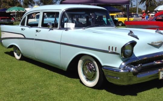 1957 Chevrolet Two ten