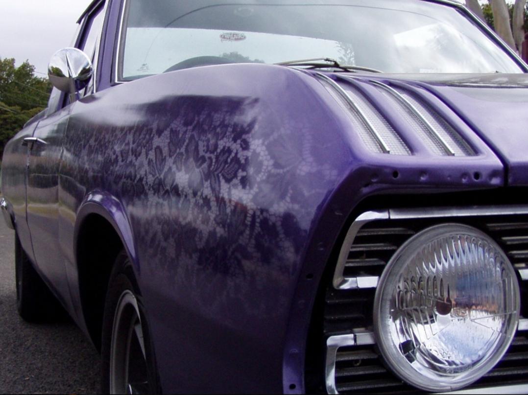 1969 Chrysler Dodge
