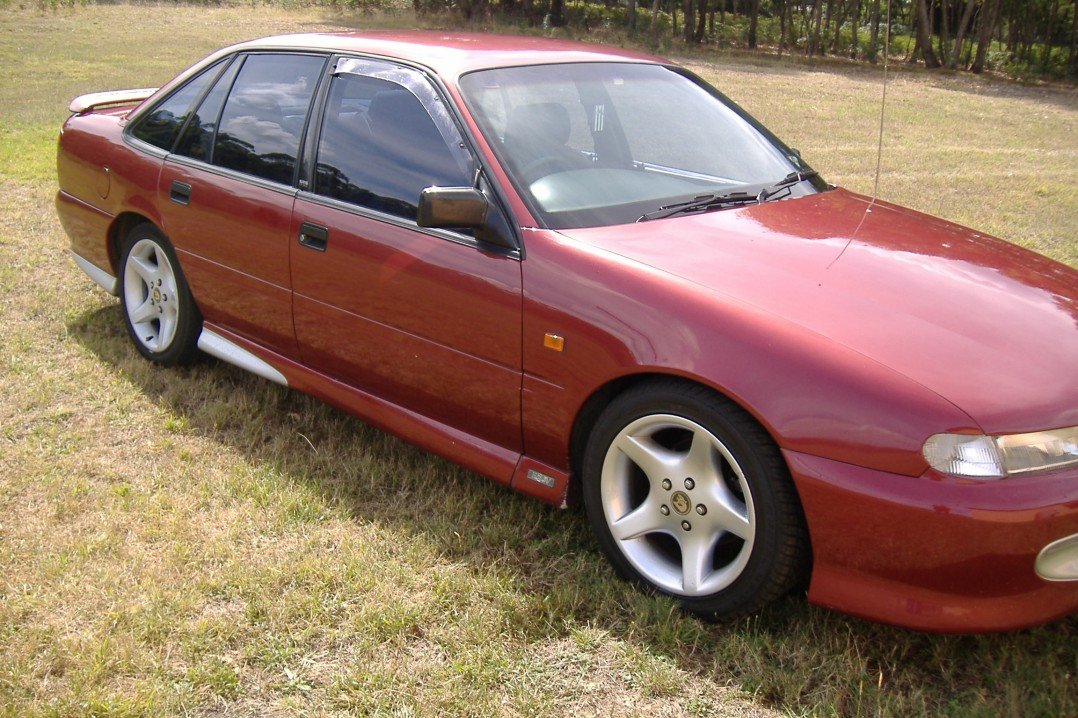1993 Holden Special Vehicles CLUBSPORT