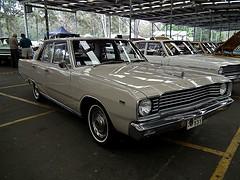 1969 Chrysler VE VALIANT REGAL 160HP