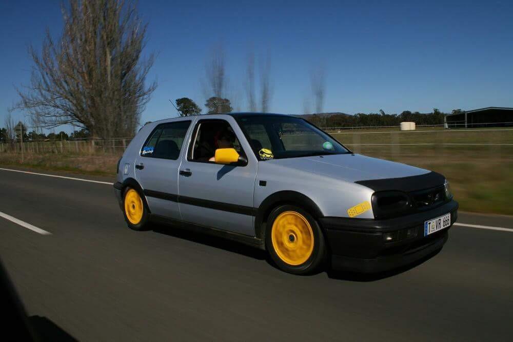 1997 Volkswagen Golf Vr6 - Lachvr6