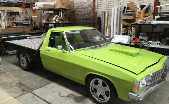 1973 Holden hq one tonner
