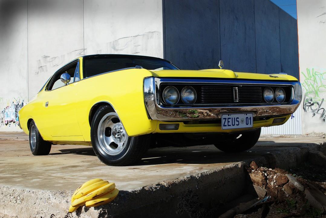 1972 Chrysler Chrysler