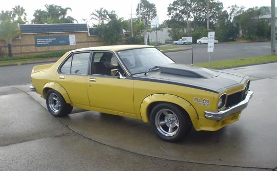 1977 Holden Torana LX