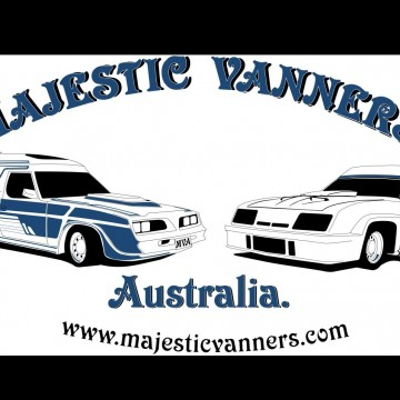Majestic Vanners Australia Qld Chapter
