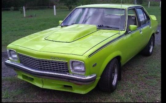 1974 Holden LH