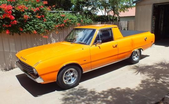 1969 Dodge VF