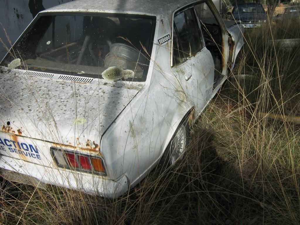 1974 Chrysler Galant