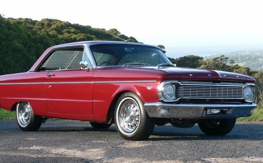 1965 Ford XP Falcon