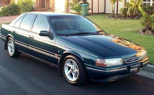 1994 Ford FAIRMONT GHIA ED