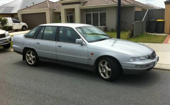 1996 Holden STATESMAN V8