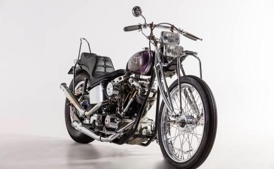1977 Harley-Davidson FX