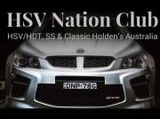 HSV Nation Club Australia
