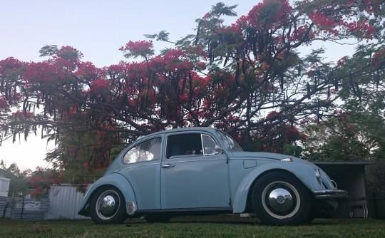 1969 Volkswagen 1500 (BEETLE)