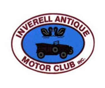 Inverell Antique Motor Club