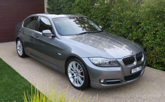 2011 BMW 320i EXECUTIVE