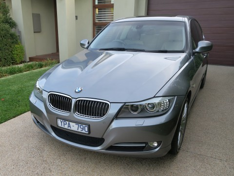Candice,2011,ForSale,BMW,320I