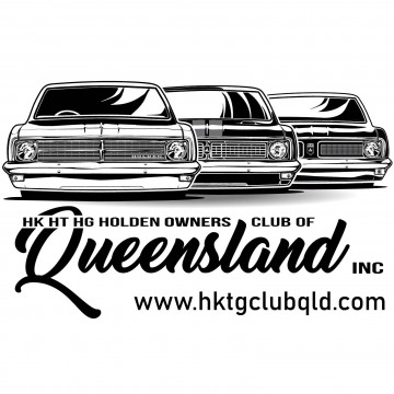 HK HT HG Holden Owners Club of Queensland Inc.