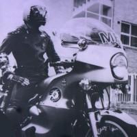 1988 Suzuki gsxr 1100 J - Oiler - Shannons Club