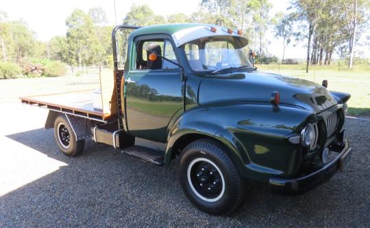 1960 Bedford J1