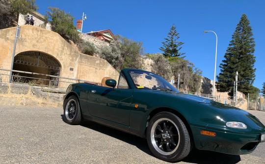 1991 Mazda MX5