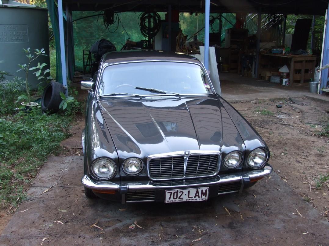 1978 Jaguar XJ 4.2 SERIES II