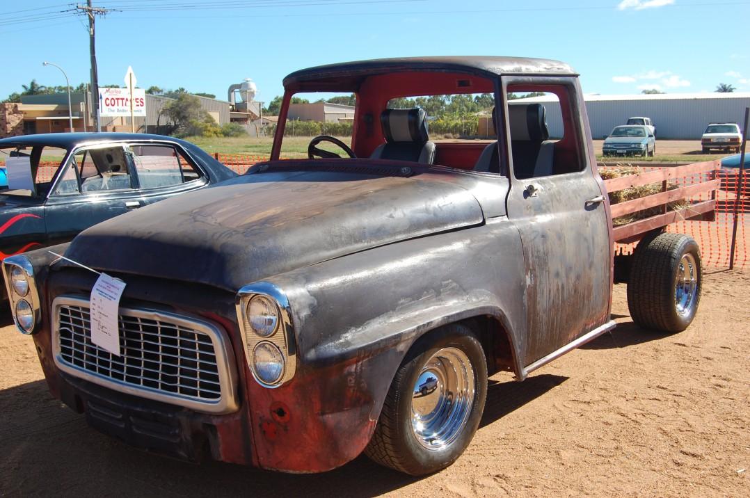 1962 International Harvester AA110