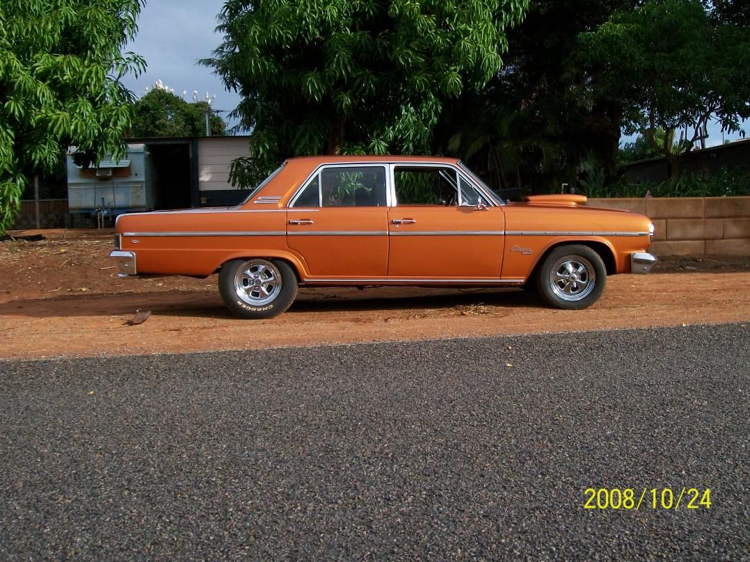 1966 Rambler 770