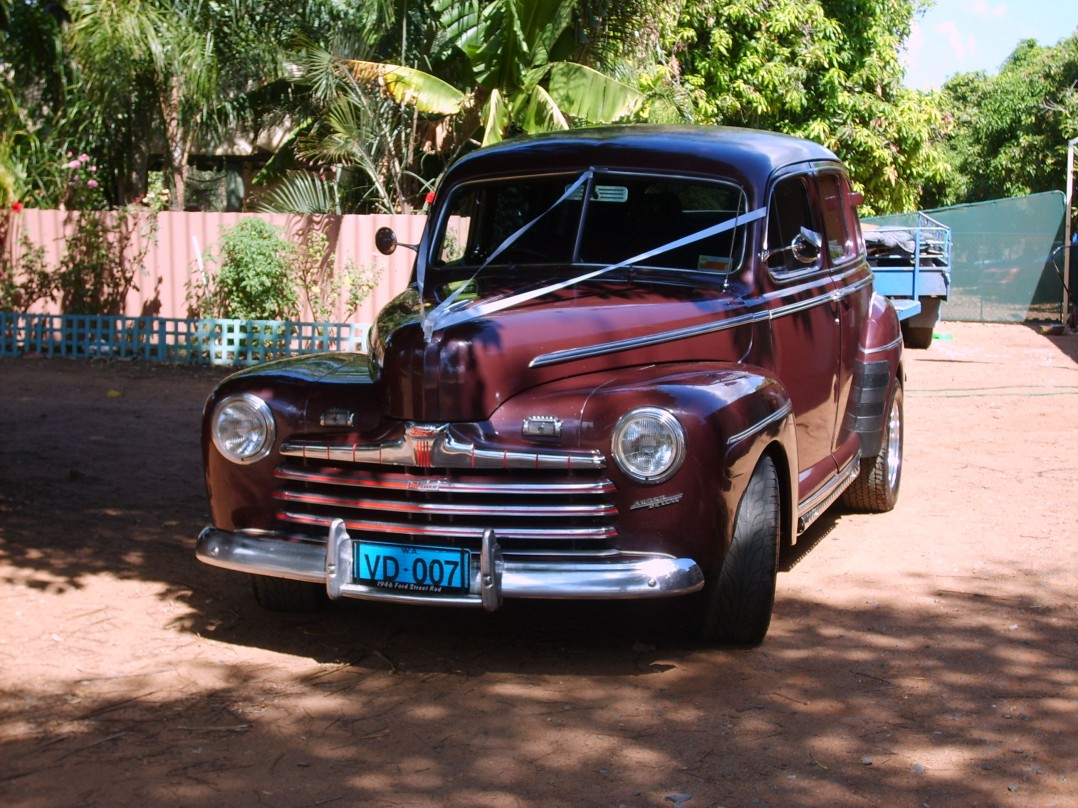 1946 Ford 1946