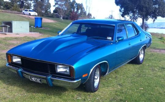 1977 Ford FAIRMONT GXL