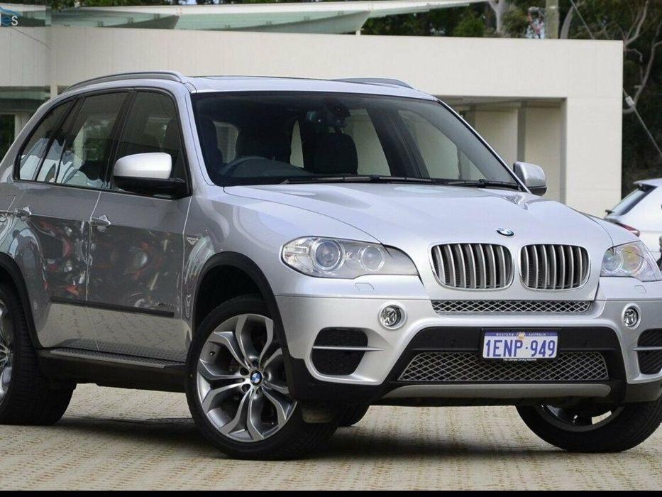 2011 BMW X5 3.0d EXECUTIVE