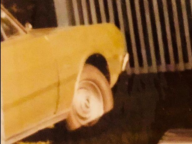 1969 Chrysler Valiant Regal 770
