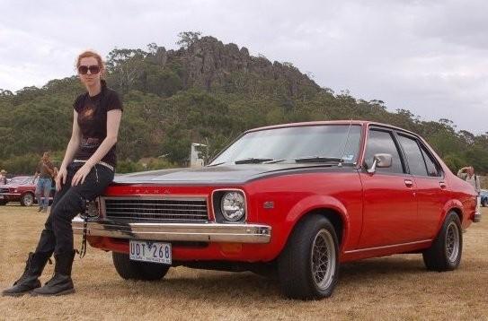 1976 Holden LH TORANA