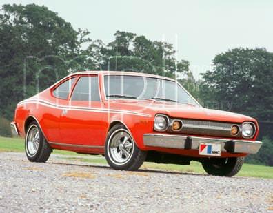 1974 amc hornet x