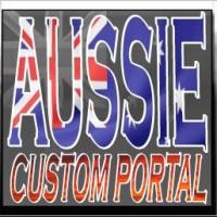 AussieCustom