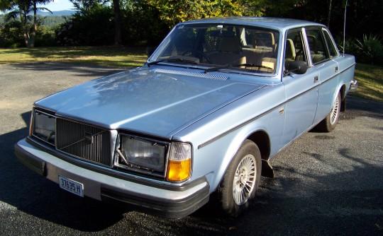 1979 Volvo 264 GLE