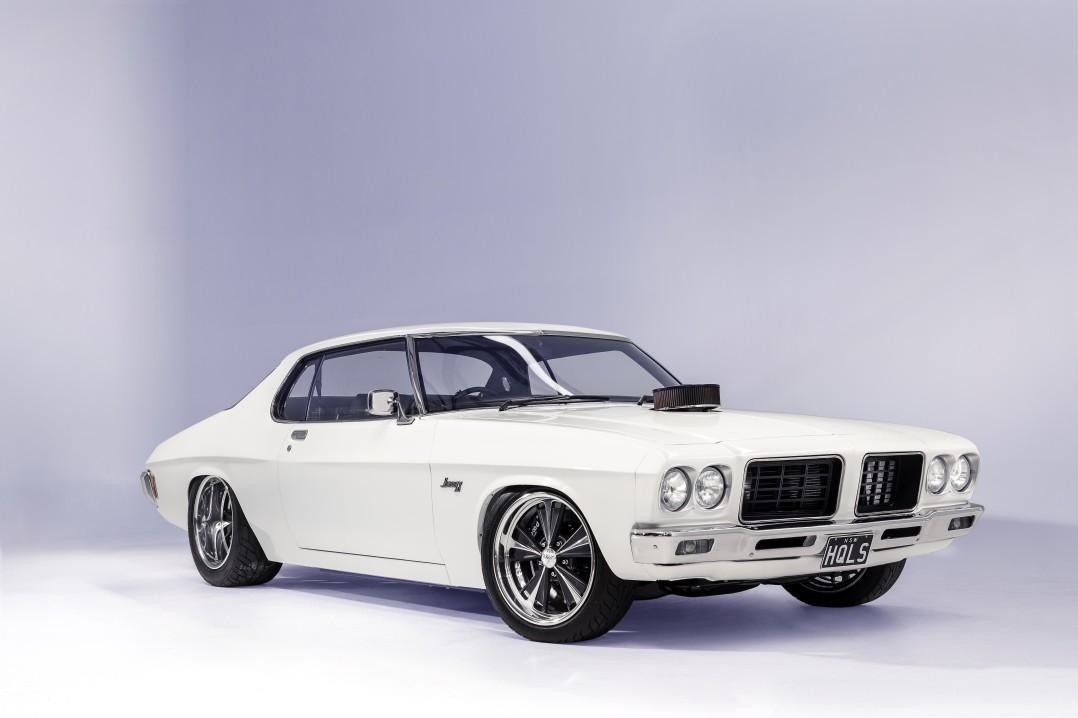 1971 Holden Monaro LS