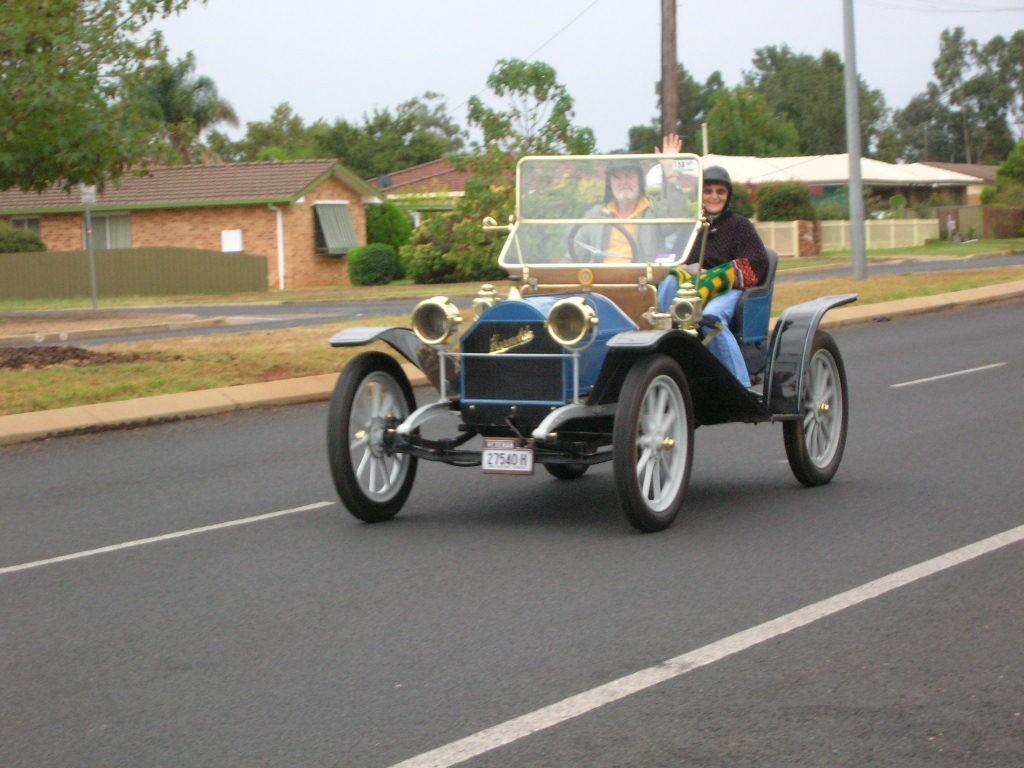 Car Year Age Classifications Shannons Club