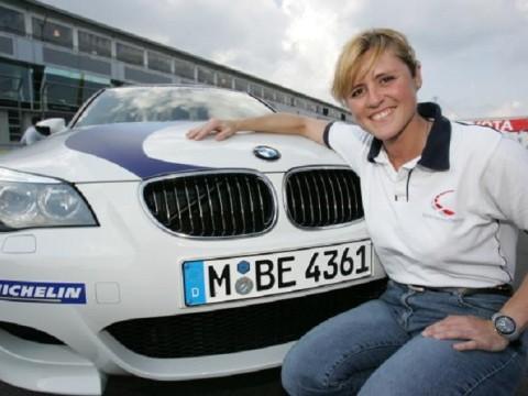 Women in racing,Danica,Simone,madmuz,nordschleife,W series,Sabine schmitz