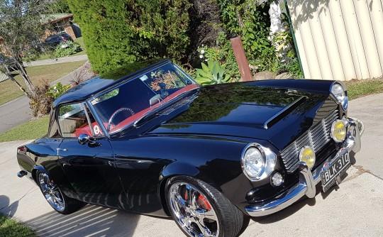 1964 Datsun Fairlady